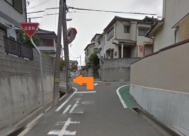 """img src=""""image22.jpg"""" alt=""""tacoバス江井ヶ島ルートを使ったあかねがわ整骨院までの道案内4"""""""